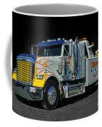 Mission Towing Hdrcatr2999-13 Coffee Mug