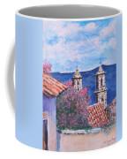 Mission View Coffee Mug