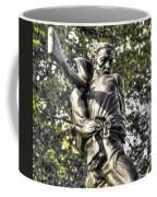 Mississippi At Gettysburg - The Rage Of Battle No. 2 Coffee Mug