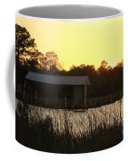 Mississippi Bayou 15 Coffee Mug