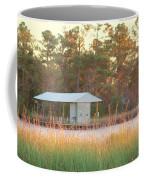 Mississippi Bayou 3 Coffee Mug