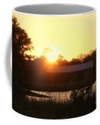 Mississippi Bayou 5 Coffee Mug