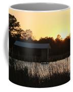 Mississippi Bayou 9 Coffee Mug