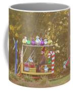 Mississippi Christmas 1 Coffee Mug