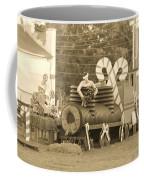 Mississippi Christmas 11 Coffee Mug