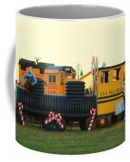 Mississippi Christmas 14 Coffee Mug