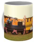 Mississippi Christmas 18 Coffee Mug