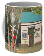 Mississippi Christmas 4 Coffee Mug