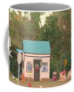 Mississippi Christmas 5 Coffee Mug