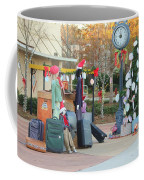 Mississippi Christmas 7 Coffee Mug