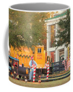 Mississippi Christmas 8 Coffee Mug