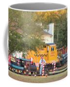 Mississippi Christmas 9 Coffee Mug