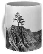 Mississippi Erosion, 1936 Coffee Mug