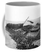 Mississippi Flood Control Coffee Mug