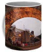 Mississippi Lock Coffee Mug