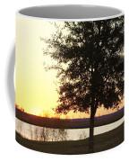 Mississippi Sunset 13 Coffee Mug