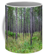 Mississippi Woods Coffee Mug