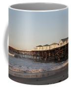 Misson Beach  Coffee Mug