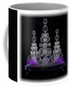 Missouri Botanical Garden Glow Ver 1 Dsc09398 Coffee Mug