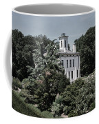 Missouri Botanical Garden-shaw Home Coffee Mug