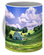 Missouri River Valley Coffee Mug