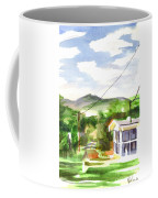 Missouri View II Coffee Mug