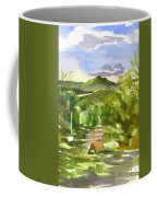 Missouri View Coffee Mug