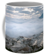 Mist And Cloud Coffee Mug