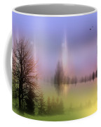 Mist Coloring Day 2 Coffee Mug