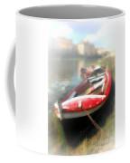Mist On The Arno Coffee Mug