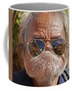 Mister Big Lip Coffee Mug