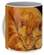 Mister Morris Coffee Mug
