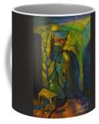 Mystic Room Coffee Mug