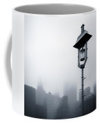Misty City Coffee Mug
