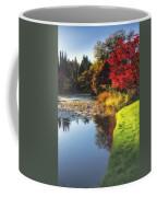 Misty Fall Coffee Mug