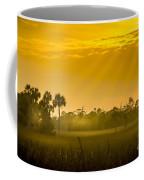 Misty Glade Coffee Mug