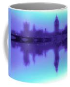 Misty London Reflection Coffee Mug