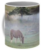 Misty Meadow Coffee Mug