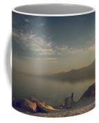 Misty Memories Coffee Mug