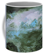 Misty Mountains Coffee Mug