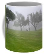 Ghostly Mist Coffee Mug