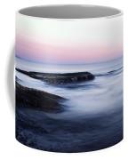 Misty Sea Coffee Mug