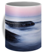 Misty Sea Coffee Mug