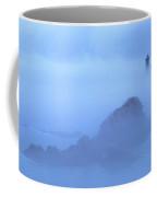 Misty Sunrise The Over La Vieille Coffee Mug