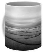 Misty Tide Coffee Mug