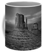 Mittens Sundown Coffee Mug