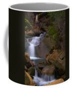 Mix Canyon Creek Coffee Mug