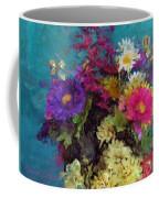 Mixed Bouquet Coffee Mug