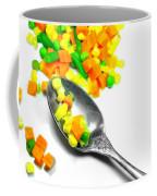 Mixed Coffee Mug