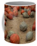 Mixed Pumpkins Coffee Mug